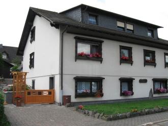 weiherblick-Haus